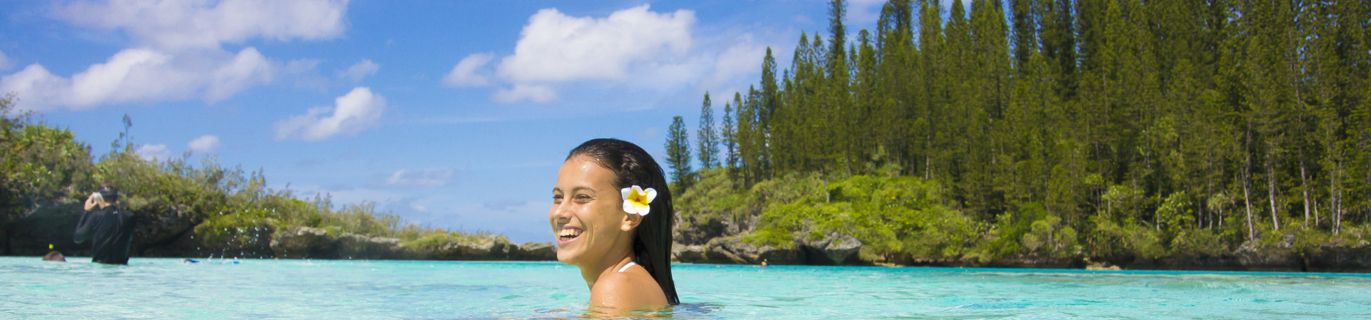 Travel to new caledonia islands province and isle of pines for Piscine naturelle ile des pins