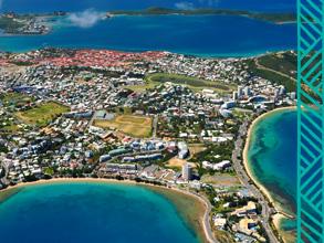 Travel to New Caledonia Nouma