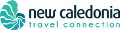 New Caledonia travel connection logo