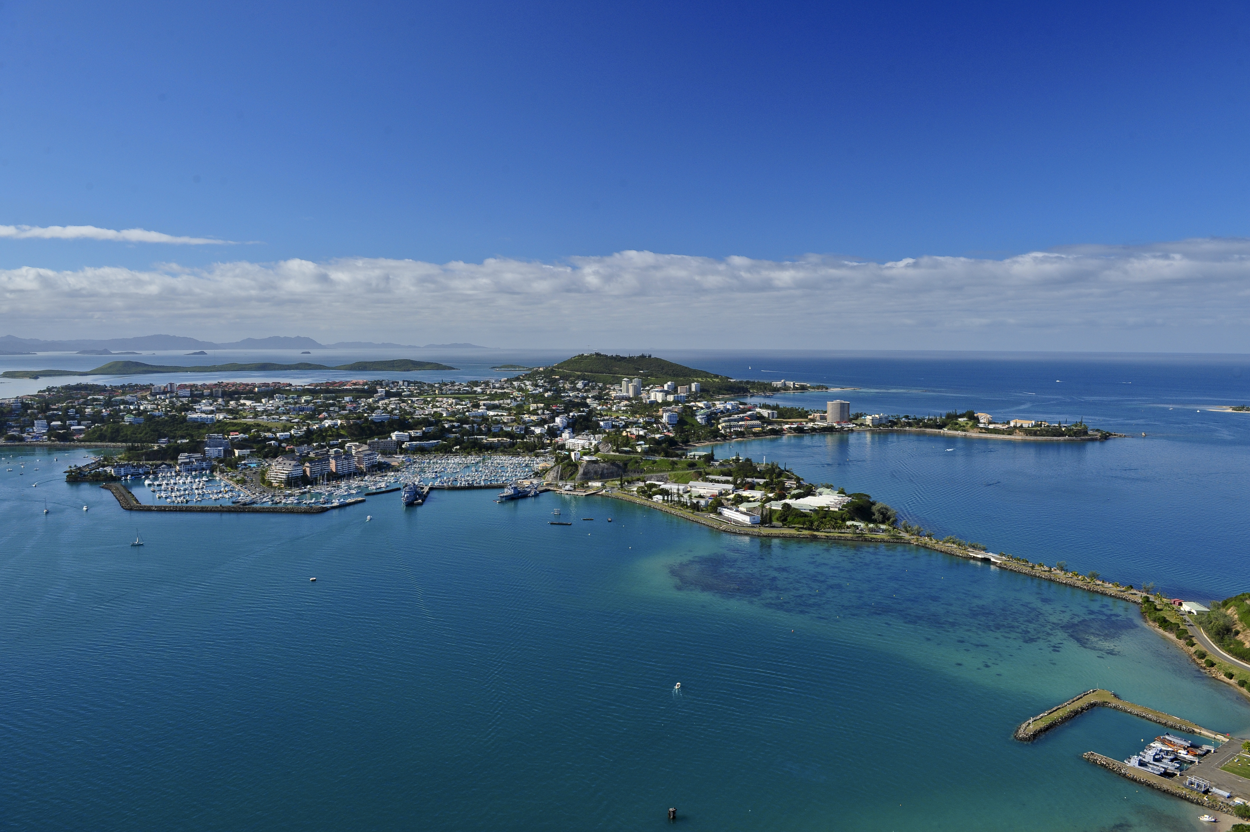 new caledonia tourism 3 days itinerary in new caledonia. Black Bedroom Furniture Sets. Home Design Ideas