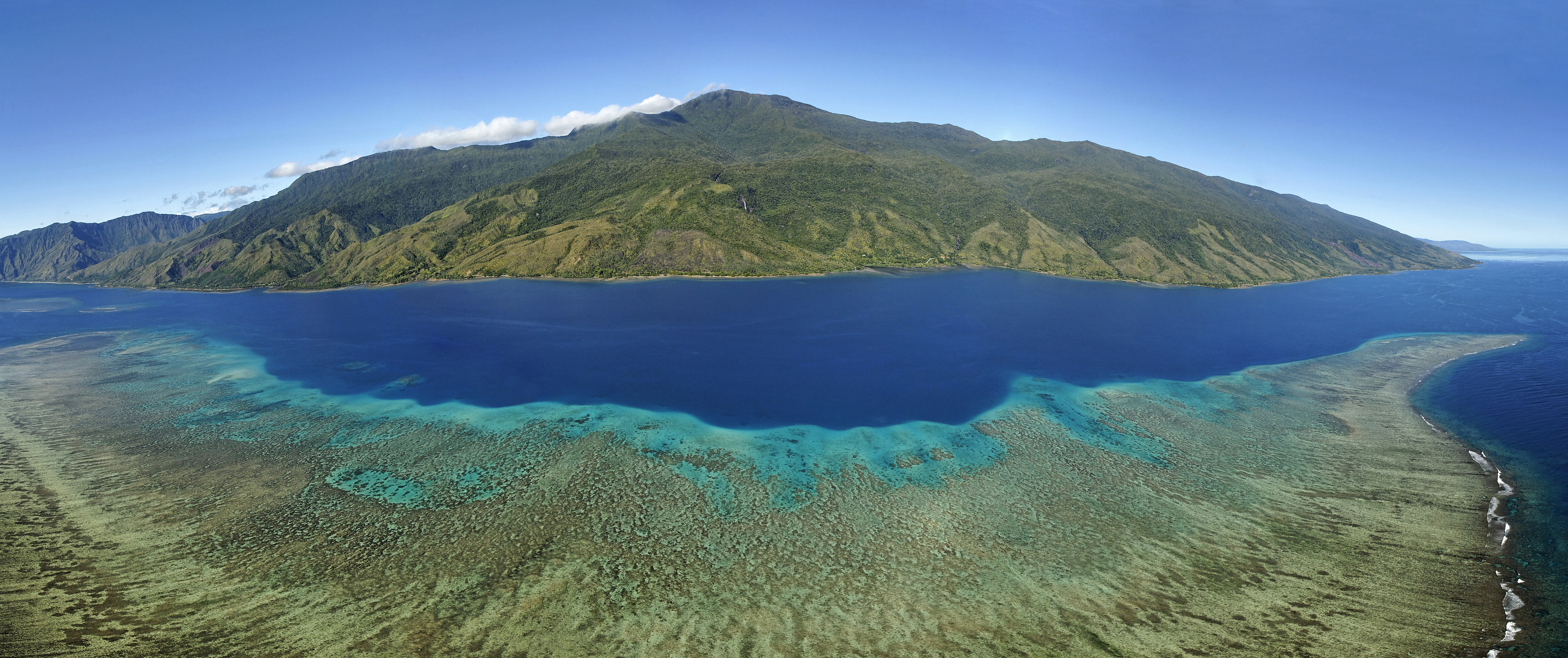 New caledonia tourism 3 days itinerary in new caledonia for The caledonia