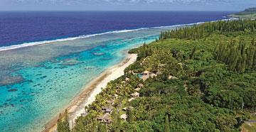 Nengone Mare Loyalty Islands