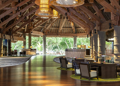 Sheraton New Caledonia Resort and Spa