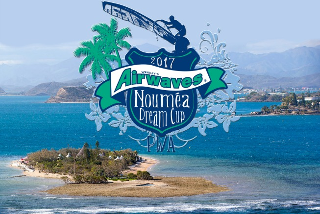 Airwaves Noumea Dream Cup