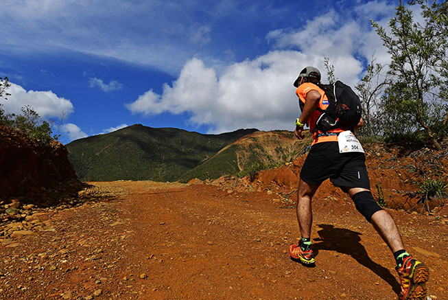 Ultra Trail New Caledonia