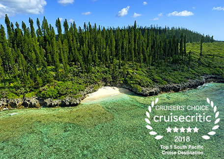 lifou - loyalty islands - cruisecritic