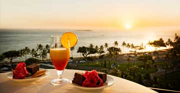 Couples Retreat  - Hilton Noumea Package