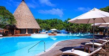 Scenic Retreat Package - Sheraton New Caledonia Deva