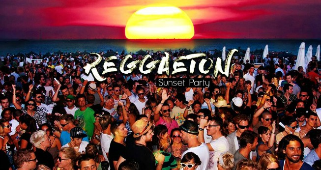 Reggaeton Top 2020.Reggaeton Sunset Party 14 September 2019 Noumea Thio Dumbea