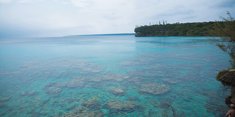 Jinek, Lifou Loyalty Islands